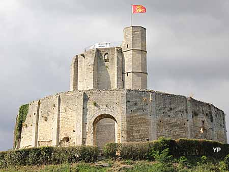 Château-fort de Gisors