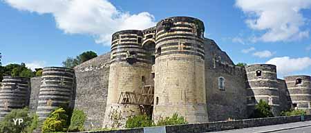 Château d'Angers - tenture de l'Apocalypse