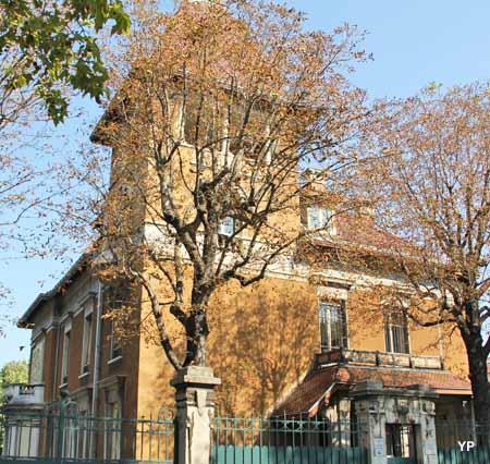 Villa Berliet