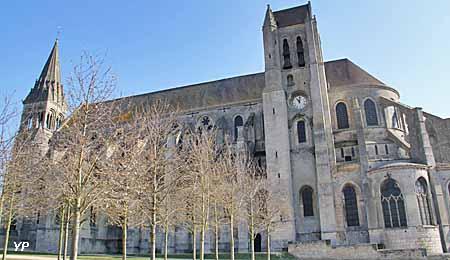 Abbatiale Saint-Nicolas
