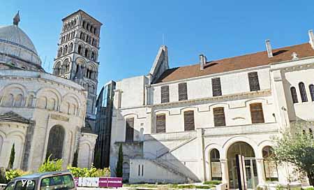 Musée d'Angoulême - Ancien évêché