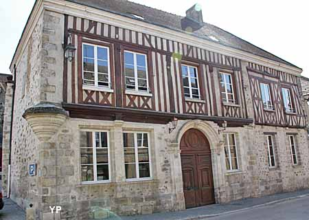 Hôtel de Valville