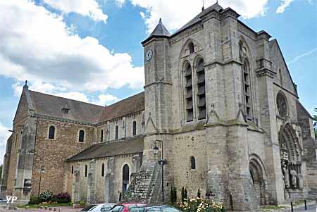 Basilique Notre-Dame-de-Bonne-Garde