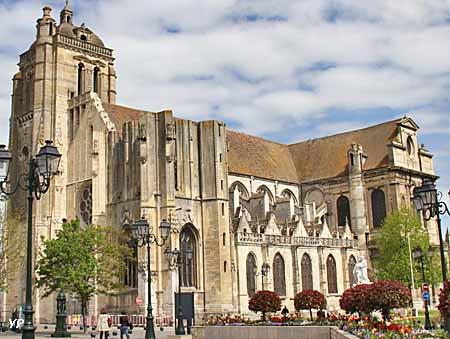 Eglise Saint-Pierre