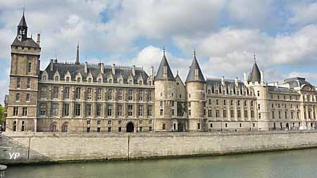 Palais de la Cité - Conciergerie