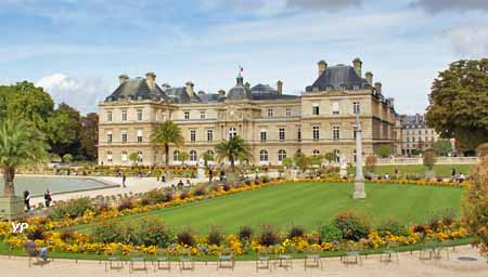Palais du Luxembourg - Sénat