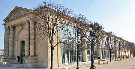 Mus e de l 39 orangerie paris - Musee picasso paris horaires ...