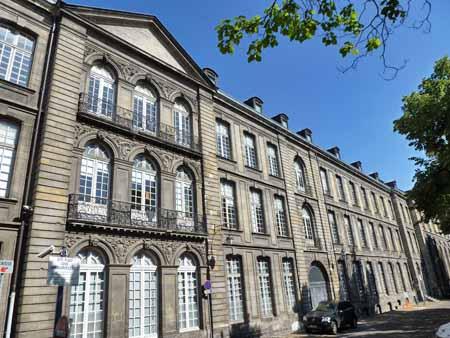 Musée des Beaux-Arts - abbaye de Saint-Vaast
