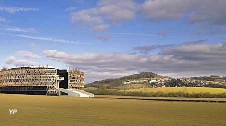 MuséoParc Alésia - centre d'interprétation