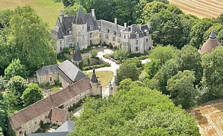 Château de la Pellonnière