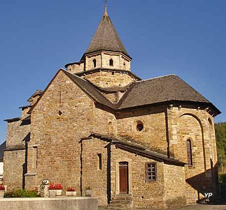 Eglise romane