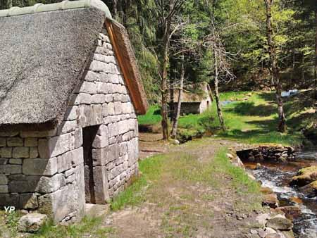 Les Deux Moulins de Chamboux