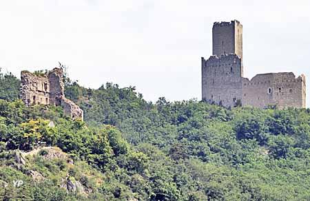 Château de l'Ortenbourg