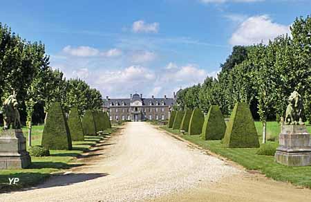 Château de Caradeuc