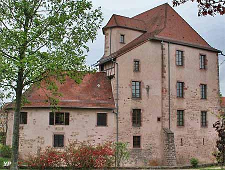 Château du Bucheneck
