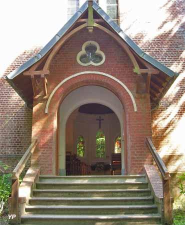 Chapelle Sainte-Edith