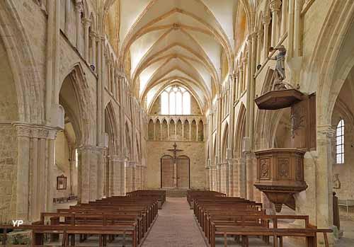 Eglise Saint-Eliphe