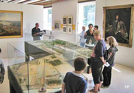 Musée-Promenade de Marly le Roi
