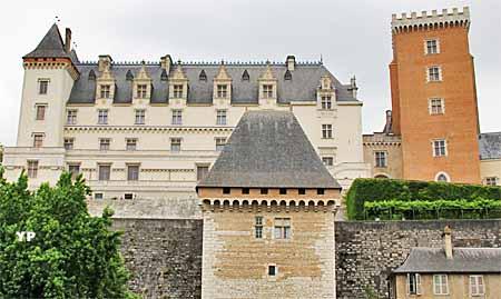 Château de Pau - musée national