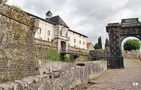 Vieille ville et citadelle
