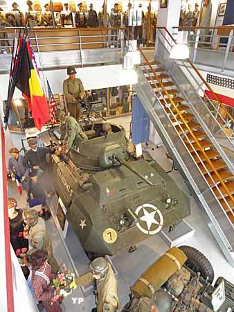 Musée de la 2ème Guerre mondiale Roger Bellon
