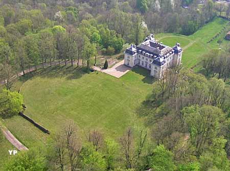 Château du Buisson de May