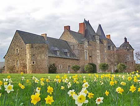 Château du Hardas