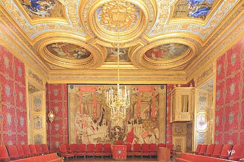 Parlement de Bretagne- Grand'Chambre