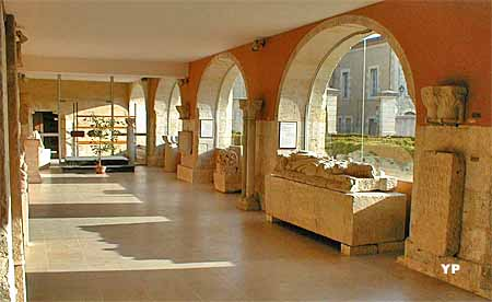 Galerie médiévale