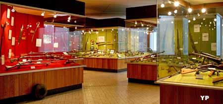Musée des armes