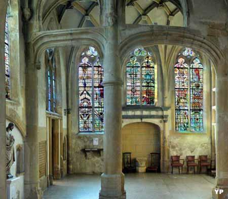 Église Saint-Maximin