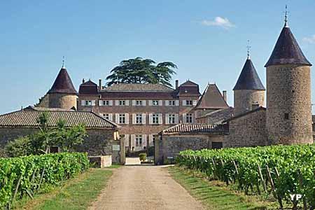 Château de Chasselas