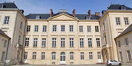 Palais d'Argentré (ancien palais épiscopal)