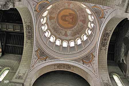 Basilique Saint Martin
