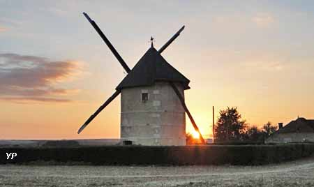 Moulin à vent Dautin