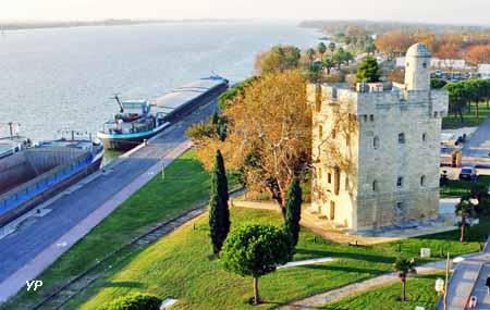Tour saint louis port saint louis du rh ne journ es du - Office du tourisme port saint louis du rhone ...