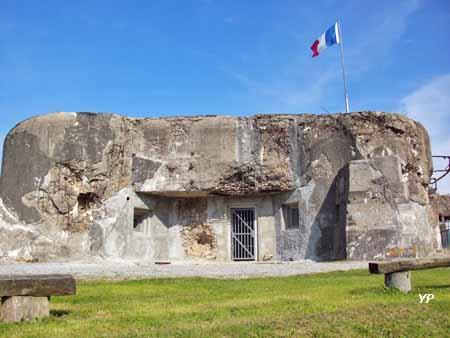 Fort de la Salmagne
