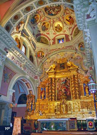 Église Saint-Thomas Becket
