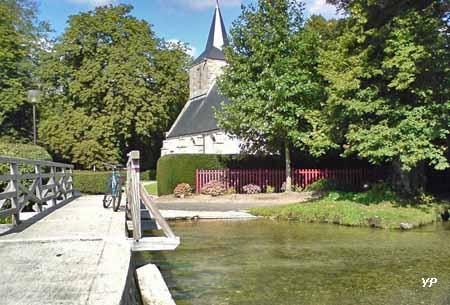 Chapelle Notre-Dame de Barville