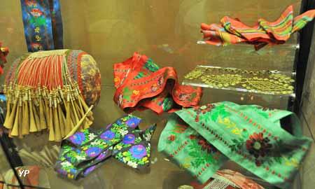 Musée des Costumes et des Traditions Populaires