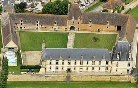 Château de Fresney