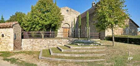 Chapelle de Gillons