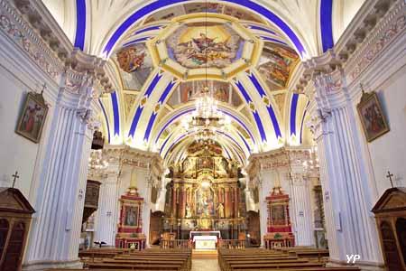 Musée le Trésor de Saint-Nicolas de Veroce et son Église Baroque