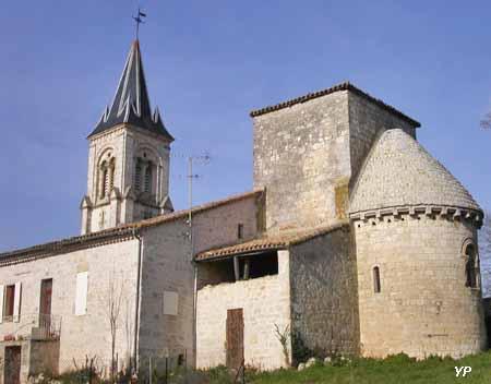 Église Saint-Pierre-aux-Liens