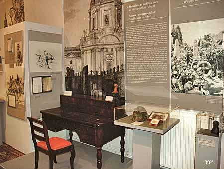 Musée Adam Mickiewicz