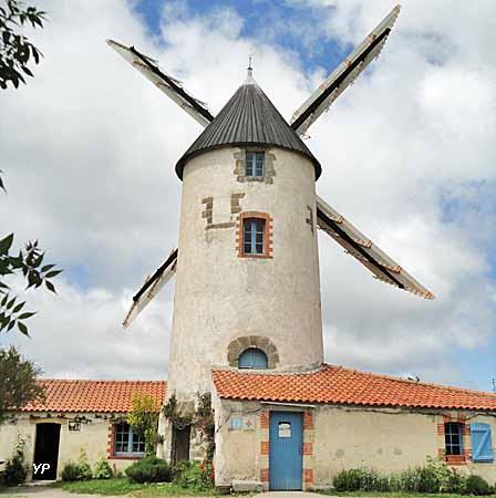 Moulin à vent de Rairé