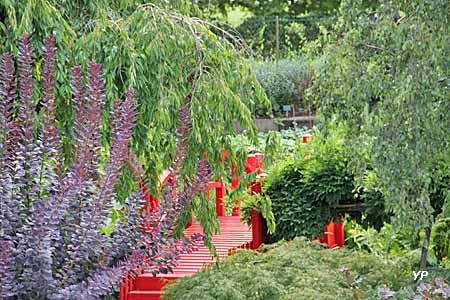 Jardin botanique bayonne for Entretien jardin bayonne