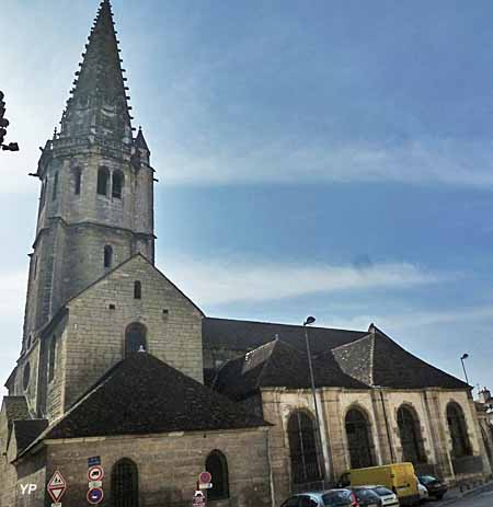 Église Saint-Philibert