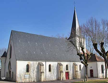 Église Saint-Urse