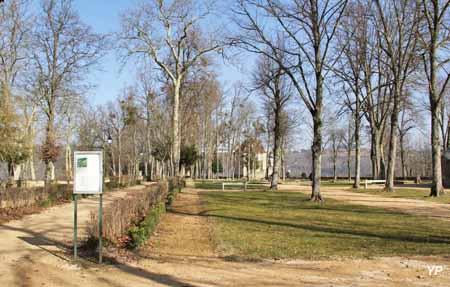 Parc Buffon